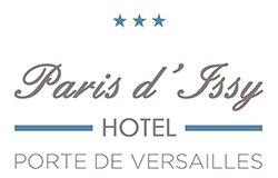 Paris d'Issay Hotel Porte de Versailles