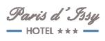 Paris d'Issy Hôtel